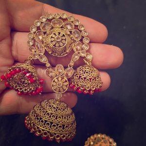 Artifical Jewellery earnings